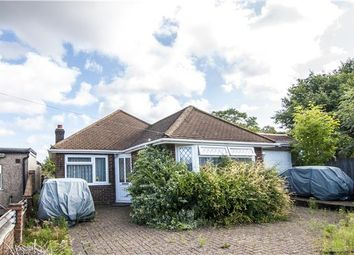 Thumbnail 3 bedroom detached bungalow for sale in Bournewood Road, Orpington, Kent
