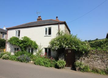 Thumbnail Detached house for sale in Avonwick, Devon