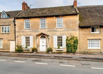 Thumbnail 4 bed cottage for sale in High Street, Bampton