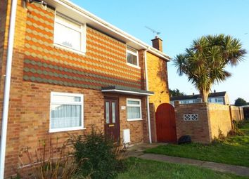 Thumbnail 4 bed property to rent in Aldeburgh Close, Clacton-On-Sea