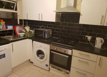 Thumbnail 1 bed terraced house to rent in Crabtree Avenue, Romford