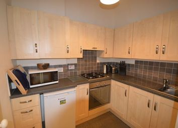 Thumbnail 3 bed flat to rent in Cathcart Place, Edinburgh, Midlothian