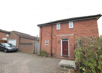 Thumbnail 2 bed terraced house to rent in St Michael Road, Sheerwater, Woking