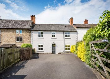 Thumbnail 3 bed cottage for sale in Alfreton Road, Little Eaton, Derby