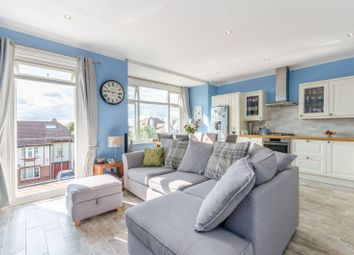 Thumbnail 2 bed flat for sale in Dora Road, Wimbledon