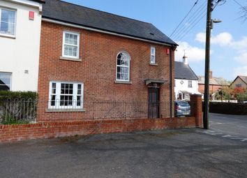 Thumbnail 3 bedroom end terrace house to rent in Greenway, Woodbury, Exeter