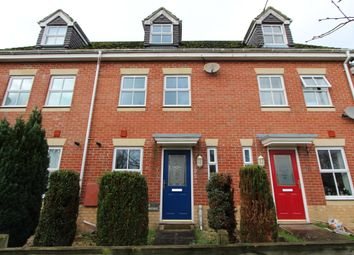 Thumbnail 4 bed town house for sale in Thyme Avenue, Whiteley, Fareham