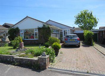 Thumbnail 3 bed detached bungalow for sale in Ellerslie Close, Charminster, Dorchester