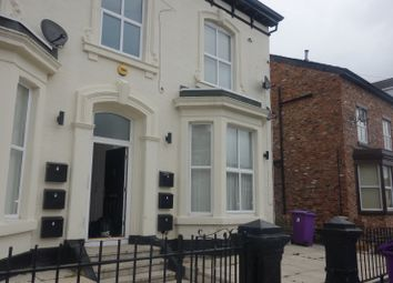 Thumbnail 2 bed flat for sale in Swiss Road, Liverpool, Merseyside