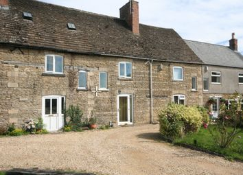 Thumbnail 2 bed cottage for sale in Main Road, Uffington, Stamford
