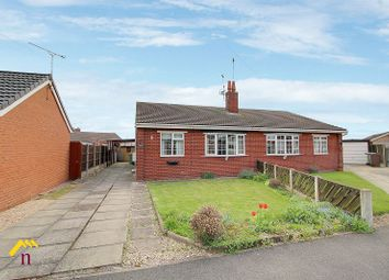 Thumbnail 2 bed semi-detached bungalow to rent in Portland Meadows, Sutton Cum Lound, Retford