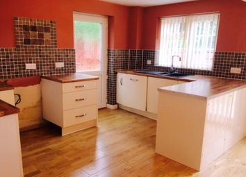 Thumbnail 3 bed property to rent in Balmoral Close, Southampton