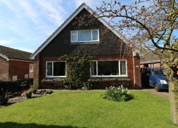 Thumbnail 5 bedroom detached bungalow for sale in West End Road, Epworth, Doncaster