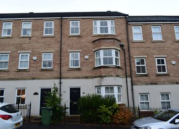 Thumbnail 4 bed town house to rent in Tuke Grove, Parklands, Wakefield