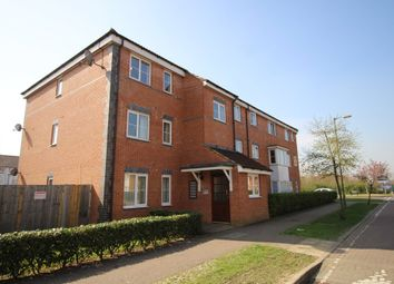 Thumbnail 1 bedroom flat to rent in Sir John Newsom Way, Welwyn Garden City