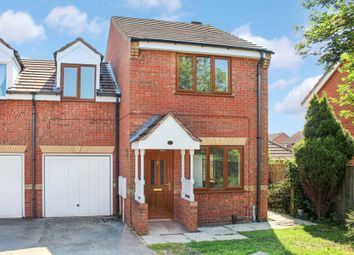 Thumbnail 3 bed semi-detached house for sale in Sunningdale Close, Acomb, York