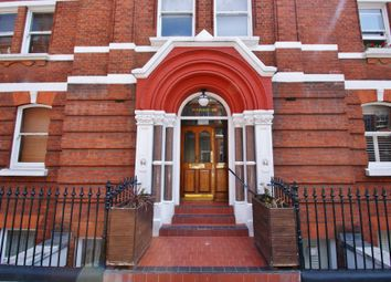 Thumbnail 2 bedroom flat for sale in Chiltern Street, London