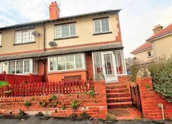 Thumbnail 3 bed semi-detached house for sale in Peasholm Avenue, Scarborough