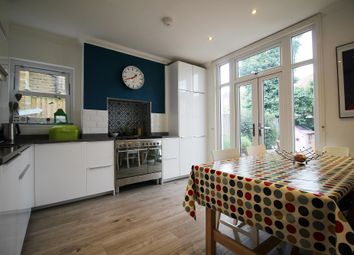 Thumbnail 4 bed terraced house to rent in Crowborough Rd, London