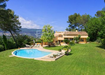 Thumbnail 4 bed property for sale in Mouans-Sartoux, 06370, France
