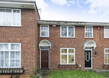 Thumbnail 3 bed terraced house for sale in Aldbury Mews, Enfield