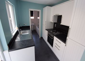 Thumbnail 3 bed terraced house to rent in Bakery Mews, Park Street, Westcliff-On-Sea