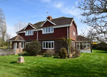 4 bed detached house for sale in Boarden Lane, Staplehurst, Tonbridge TN12