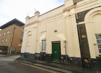 Thumbnail 2 bed flat for sale in South Street, Gravesend