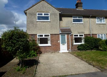 Thumbnail 3 bed semi-detached house to rent in Knighton Road, Itchen, Southampton