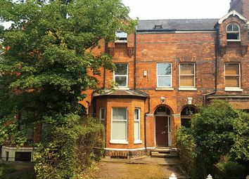 Thumbnail 6 bed block of flats for sale in 19 Rectory Road, Crumpsall, Greater Manchester