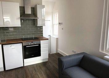 Thumbnail 1 bedroom flat to rent in Broadwell Parade, Broadhurst Gardens, London
