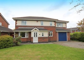 Thumbnail 4 bed property for sale in Squires Wood, Preston