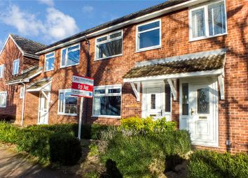 2 bed terraced house to rent in Duloe Brook, Eaton Socon, St Neots, Cambs PE19