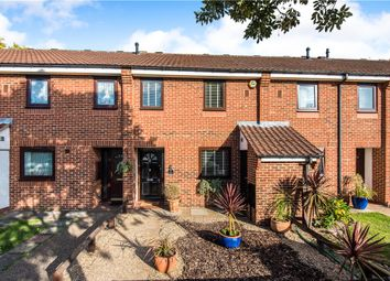 Thumbnail 2 bed terraced house for sale in Harlequin Close, Isleworth