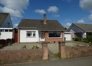 Thumbnail 3 bed detached bungalow for sale in Dalston Road, Carlisle, Cumbria
