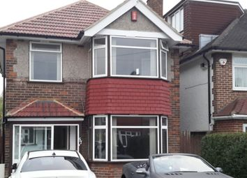 Thumbnail 4 bed detached house to rent in Park Close, Hounslow