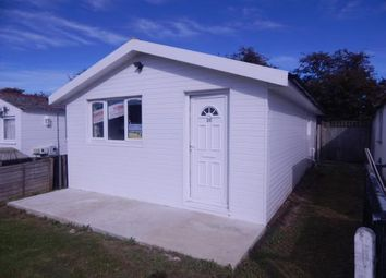 Thumbnail 2 bedroom bungalow for sale in Eastern Holiday Camp, Leysdown Road, Leysdown, Sheerness