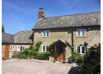 Thumbnail 3 bed cottage to rent in Chapel Cottage, Cann Common, Shaftesbury, Dorset