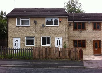 Thumbnail 1 bed detached house to rent in Upper Road, Batley