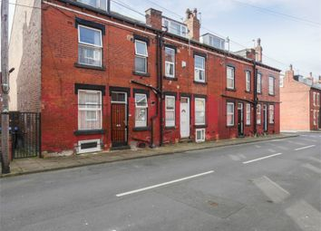 Thumbnail 2 bed terraced house for sale in Harold Place, Headingley, Leeds, West Yorkshire