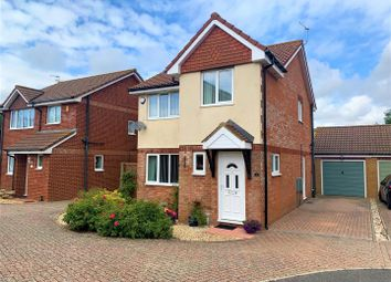 Thumbnail 3 bedroom detached house to rent in Foxglove Way, Weymouth
