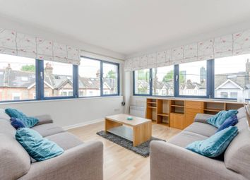 Thumbnail 2 bed flat to rent in Furmage Street, Earlsfield, London
