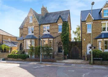 Thumbnail 3 bed detached house for sale in Kingston Road, Oxford, Oxfordshire