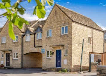 Thumbnail 3 bed semi-detached house for sale in Pritchards Place, Sherston, Malmesbury