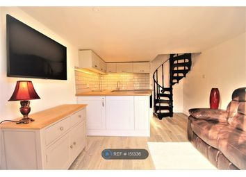 Thumbnail 1 bed detached house to rent in Nash Road, Thornborough