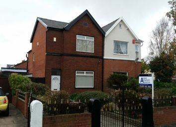 Thumbnail 2 bed semi-detached house to rent in Poulton Road, Southport, Merseyside