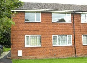 Thumbnail 2 bed flat to rent in Whittington Grove, Kitts Green, Birmingham