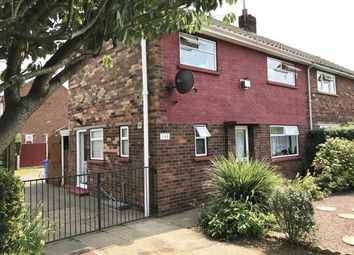 Thumbnail 3 bed semi-detached house for sale in Woad Farm Road, Boston, Lincolnshire, England