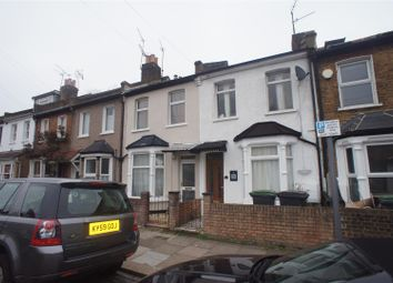 Thumbnail 3 bed terraced house to rent in Bradley Road, London