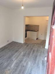 Thumbnail 2 bed flat to rent in Benares Road, London